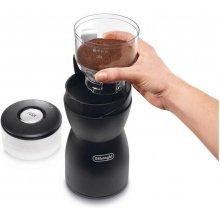 Kohviveski DELONGHI KG 49 Kaffeemühle must