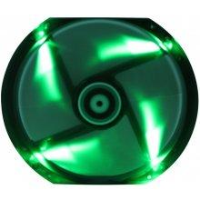 BitFenix Spectre 230mm Lüfter Grüne LED must