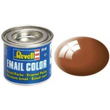Revell Email Color 80 Mud коричневый Gloss