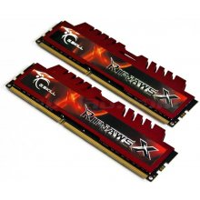 Mälu G.Skill Ripjaws 8GB DDR3 Kit