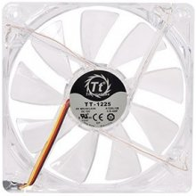 Thermaltake PURE 12 LED - valge FAN
