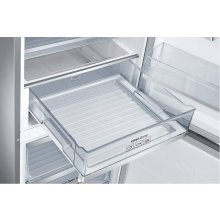 Холодильник Samsung RB36J8799S4/EF (EEK:...