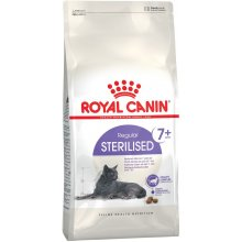 Royal Canin Sterilised 7+ kassitoit 3.5 kg