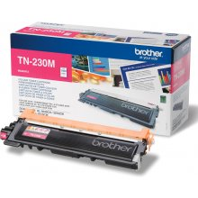 Тонер BROTHER Toner TN230M magenta | 1400...