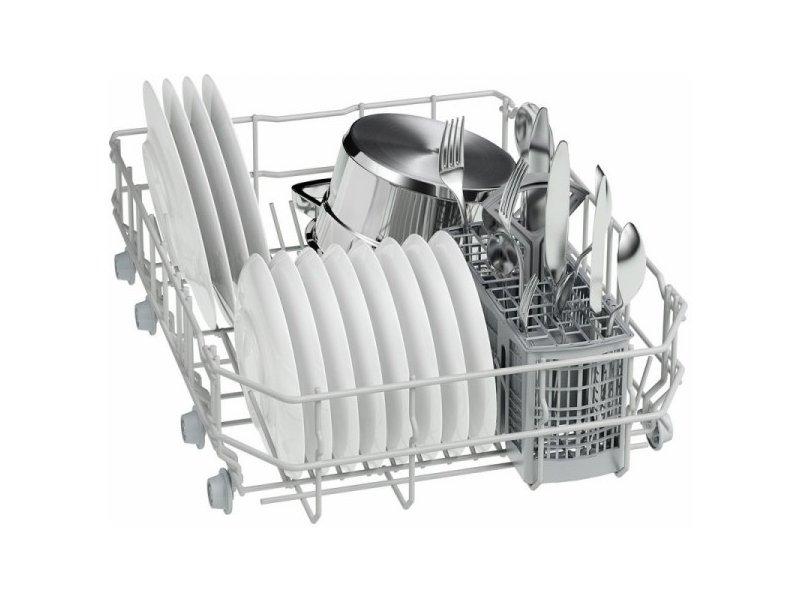 Bosch spv25cx03e série 2 Lave-vaisselle 45 cm vollintegrierbar EEK Bon état