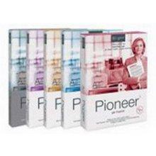 SPg Koopiapaber Pioneer A2 80g/m2, 500 lehte
