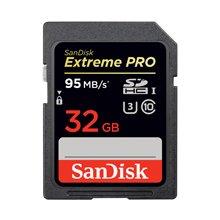 Флешка SanDisk MicroSDHC 32GB Extreme Pro...