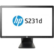 Monitor HP EliteDisplay S231d LED MNT Eu-En