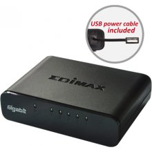 EDIMAX Desktop ES-5500G V3 Unmanaged...