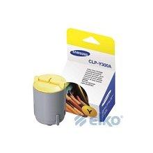 Tooner Samsung kollane Toner-CLP-300...