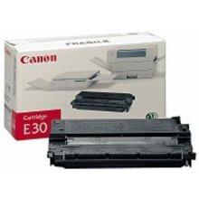 Tooner Canon Toner E30 black 4000 Seiten