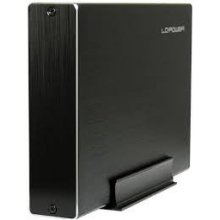 "LC-Power HDD ENCLOSURE 3,5"" SATA3..."