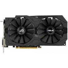 Видеокарта Asus STRIX-RX470-4G-GAMING AMD, 4...