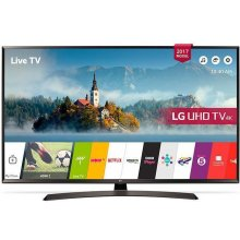 "Teler LG TV SET LCD 55"" 4K/55UJ634V"