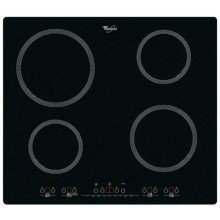 Pliidiplaat WHIRLPOOL Induction Hob ACM756N
