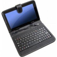 ART Etui+клавиатура USB для планшет 10...
