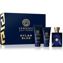 Versace Pour Homme Dylan Blue Set (EDT 50ml...