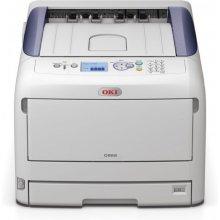 Printer Oki C822n