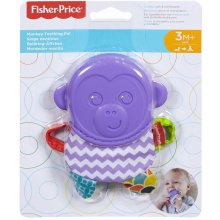 FISHER PRICE Teething Puppet - Monkey