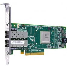 LENOVO IBM 16Gb FC 2-port HBA, Wired, PCI-E...