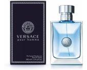 Versace Pour Homme Deodorant Spray 100ml -...
