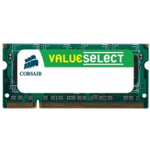 Mälu Corsair SO DDR 512MB PC 333 CL3 Value...
