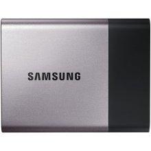 Kõvaketas Samsung SSD 2TB T3 USB3.1