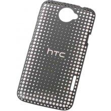 HTC защитный чехол One X / One X+, серый...