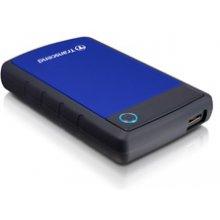 Kõvaketas Transcend väline HDD 25H3B 2.5...
