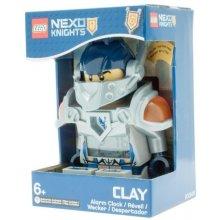 LEGO Budzik Nexo Knights Clay