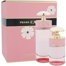 Prada Candy Florale, Edt 30 ml + Edt 80 ml...