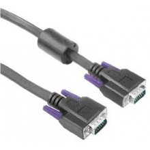 Hama 41955 VGA-Kabel VGA-Stecker auf...