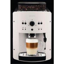 Кофеварка KRUPS EA 8105...