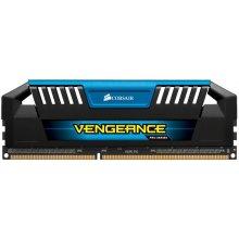 Mälu Corsair DDR3 Vengeance Pro Blue 8GB...