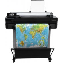 Printer HP CQ890A Designjet, HP-GL/2...