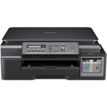 Printer BROTHER DCP-T500W Colour, Inkjet...