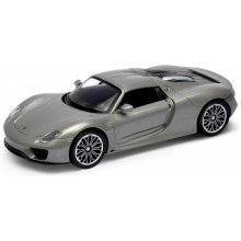 Welly Porsche 918 Spyder 1/34