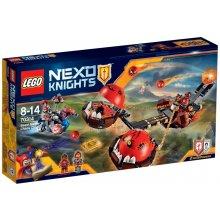 LEGO NEXO KNIGHTS 70314 Beast Master`s Chaos...