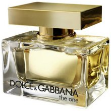 Dolce & Gabbana The One, EDP 75ml, parfüüm...