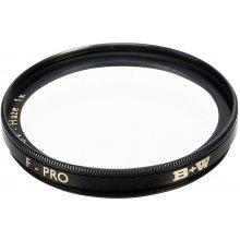 B+W F-Pro 010 UV-Haze-Filter E 72