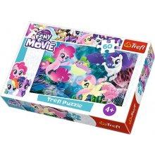 TREFL Puzzle 60 pcs My Little Pony
