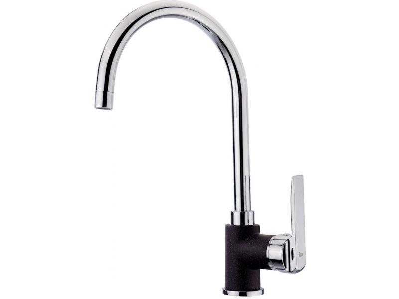 Teka IN 995 INCA TG Kitchen faucet carbon 53995120CN - OX.ee
