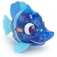 LITTLE TIKES Pływająca Rybka, niebieska