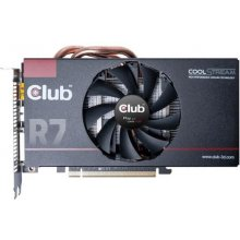 Videokaart CLUB 3D Club3D Radeon R7 370...