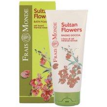 Frais Monde Sultan Flowers Bath Foam...