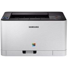Printer Samsung LASER COLOR/SL-C430W
