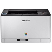 Принтер Samsung SL-C430W/SEE NFC 2400x600...