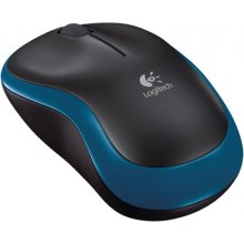 Hiir LOGITECH M 185 Cordless Notebook Mouse...