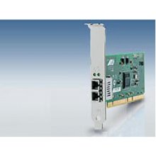 ALLIED TELESIS AT-2931SX/SC-001, Wired, PCI...