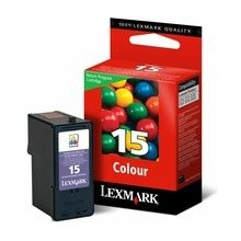Тонер Lexmark N° 15 Color Return Program...